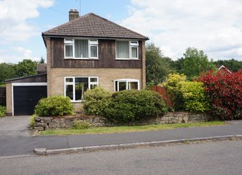 Thumbnail 3 bed detached house to rent in Woodland Grove, Old Tupton, Chesterfield