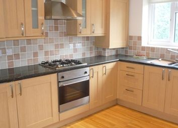 Thumbnail 1 bed flat to rent in Nell Gwynne Avenue, Ascot