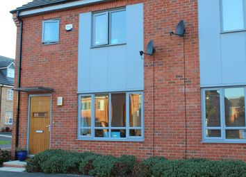 Thumbnail 3 bed semi-detached house for sale in Greene Way, Salford