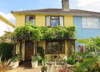 3 bed semi-detached house for sale in Millbank, Newmarket CB8