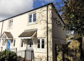 Thumbnail 2 bed end terrace house for sale in Parsons Close, Holsworthy