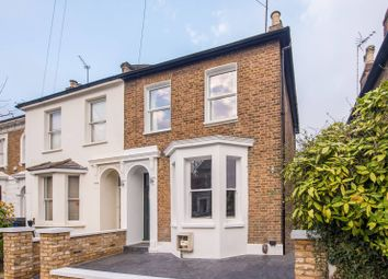 Thumbnail 3 bed semi-detached house to rent in Mill Hill Road, Mill Hill Conservation