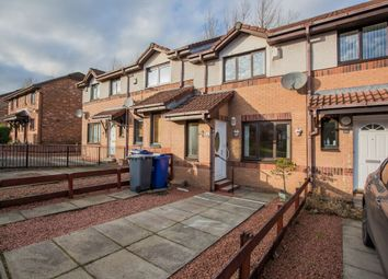Thumbnail 2 bed terraced house for sale in 23 Earlshill Drive, Howwood