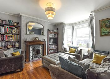5 bed terraced house for sale in Norfolk Road, Reading, Berkshire RG30