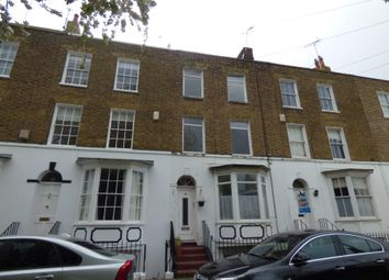 Thumbnail 1 bed maisonette to rent in Liverpool Lawn, Ramsgate
