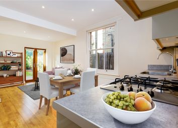2 bed maisonette for sale in Valetta Road, London W3