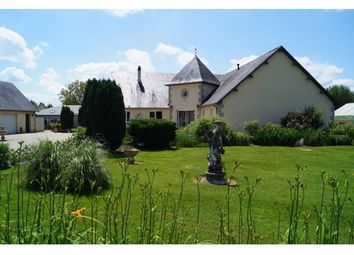 Thumbnail 4 bed property for sale in 27110, Sainte-Opportune-Du-Bosc, Fr