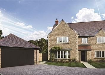 Thumbnail 5 bed detached house for sale in The Foxley, Willow Bank Road, Alderton, Tewkesbury, Gloucestershire
