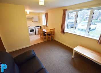 2 bed flat to rent in The Kirkby, Drewry Court, Derby DE22