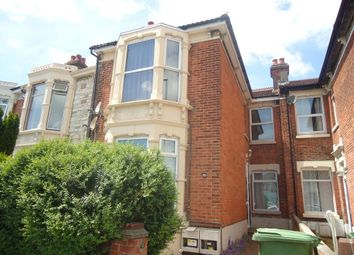 Thumbnail 1 bed flat for sale in Milton Road, Portsmouth