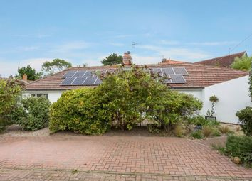 Thumbnail 3 bedroom detached bungalow for sale in Trentham Drive, Holt Road, Sheringham