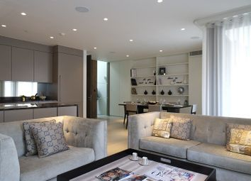 Thumbnail 3 bedroom terraced house to rent in Clay Street, Marylebone, London.