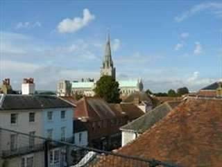 Thumbnail Serviced office to let in Third Floor, Chichester