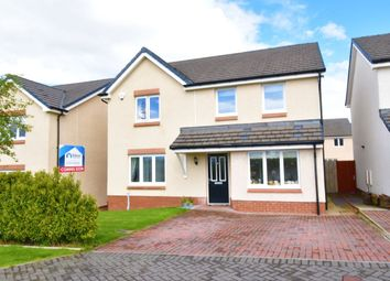 Thumbnail 4 bed property for sale in Miller Street, Winchburgh, Broxburn