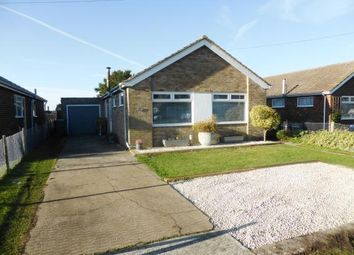 Thumbnail 3 bed bungalow for sale in Leonard Road, Greatstone, Romney Marsh, Kent