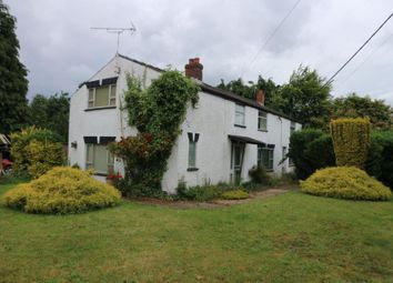 Thumbnail 3 bedroom semi-detached house for sale in 4 Taverham Road, Felthorpe, Norwich, Norfolk