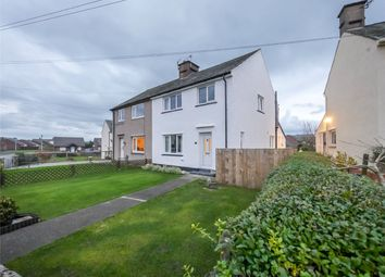 Thumbnail 3 bed semi-detached house for sale in 3 Jacktrees Crescent, Cleator Moor, Cumbria