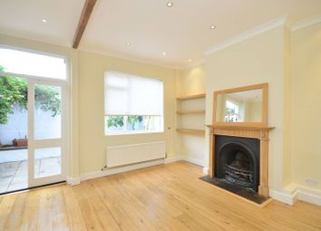 Thumbnail 3 bed property to rent in Thorpebank Road, Shepherd's Bush
