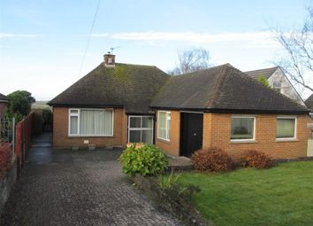 Thumbnail 2 bed detached bungalow to rent in Pleasant View, Barry, Vale Of Glamorgan