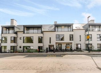 Thumbnail 2 bed flat for sale in Llangattock Court, Monmouth, Monmouthshire