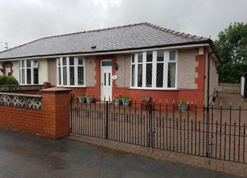 Thumbnail 2 bed semi-detached bungalow for sale in Lytham Road, Ashton-On-Ribble, Preston