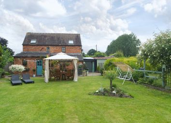 Thumbnail 2 bed barn conversion for sale in Newhouse Lane, Albrighton, Wolverhampton