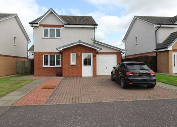 Thumbnail 3 bed detached house for sale in Priory Crescent, Kirkmuirhill, Lanark