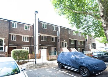 Thumbnail 4 bed maisonette to rent in Coopers Lane, London