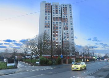 Thumbnail 1 bed flat for sale in Southchurch Court, Clifton, Nottingham