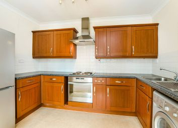 Thumbnail 1 bed flat for sale in Tottenham Lane, Crouch End