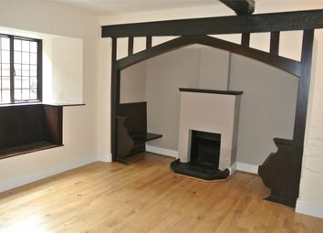 Thumbnail 2 bed flat for sale in Yorkshire House, Priestgate, Peterborough, Cambridgeshire