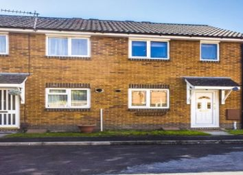 Thumbnail 2 bed property to rent in Bredy Close, Poole