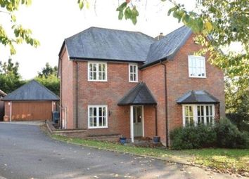 Thumbnail 4 bed detached house for sale in Cooks Close, Chalfont St. Peter, Gerrards Cross