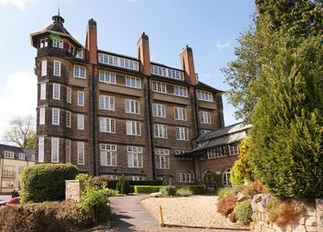 Thumbnail 3 bed flat for sale in Moxon Apartment, Rockside Hall, Matlock