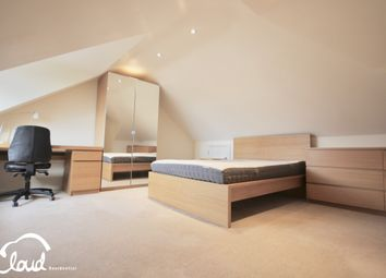 Thumbnail 2 bed duplex to rent in Birkbeck Road, London