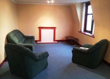 Thumbnail 2 bed flat to rent in Auchmill Road, Bucksburn, Aberdeen