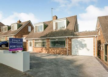 Lustrells Vale, Saltdean, Brighton, East Sussex BN2. 3 bed bungalow