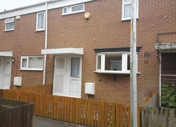 Thumbnail 3 bed terraced house to rent in 60 Westbourne, Woodside, Telford