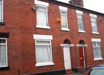 Thumbnail 3 bed shared accommodation to rent in Eades St, Salford