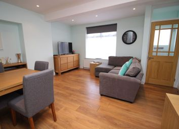 Thumbnail 2 bedroom terraced house for sale in Bluehouse Road, Chingford