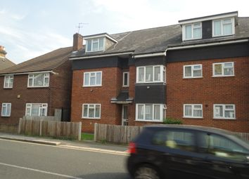 Thumbnail 1 bed flat to rent in Byron Road, Wealdstone