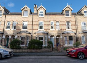 Thumbnail 4 bedroom terraced house for sale in Claremont Terrace, York