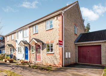 Thumbnail 2 bed end terrace house for sale in Frys Hill, Greater Leys, Oxford