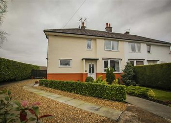 Thumbnail 3 bedroom semi-detached house for sale in Trawden Close, Accrington, Lancashire