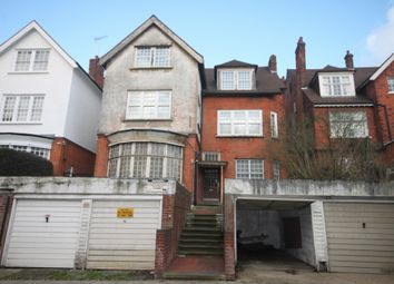 Thumbnail Parking/garage to rent in Bracknell Gardens, Hampstead