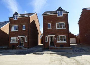 Thumbnail 4 bed detached house for sale in Earls Park, Bristol Road