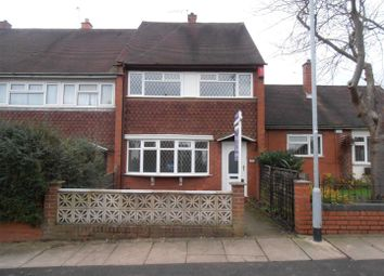 Thumbnail 3 bed town house for sale in Belvedere Road, Hanford, Stoke-On-Trent