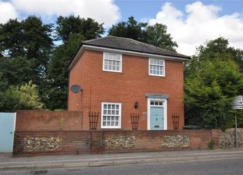 Thumbnail 3 bed property to rent in East Street, Saffron Walden, Essex