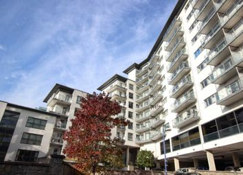 Thumbnail 2 bed flat for sale in Armstrong House, Exeter Street, Plymouth
