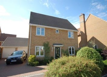 Thumbnail 3 bed detached house to rent in Woodlands Park Drive, Woodlands Park, Great Dunmow